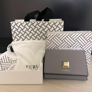 フルラ(Furla)のFURLA 三つ折りミニ財布(折り財布)