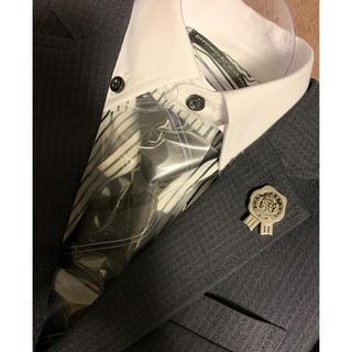 hiromichi nakano 上下スーツ