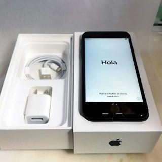 iPhone - 【美品SIMフリー】Apple  iphone 7 32G ブラック