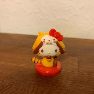 ハローキティ - チョコエッグ  キティ ラスカル