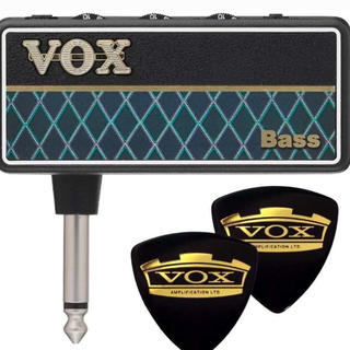 VOX AP2-BS+VOX amPlug2 Bass【smtb-TK】