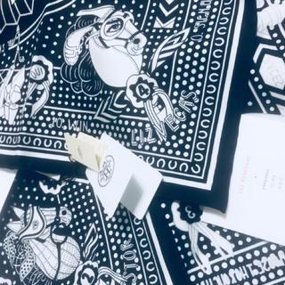 Hermes - 新品✨バンダナ