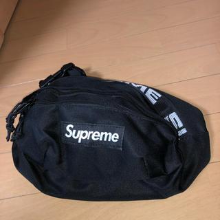 Supreme - supreme waistbag 18ss