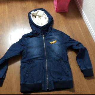 ロデオクラウンズ(RODEO CROWNS)のロデオクラウンズ コート ジャケット(ミリタリージャケット)