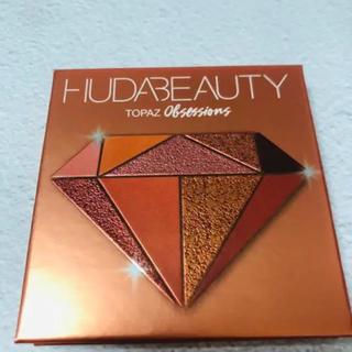 セフォラ(Sephora)のHuda Beautyアイシャドウ9色★新品未使用(アイシャドウ)