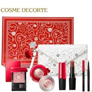 COSME DECORTE - コスメデコルテ クリスマスコフレ 新品未使用