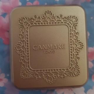 CANMAKE - キャンメイク マシュマロフィニッシュファンデーションMO