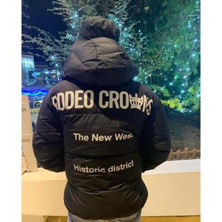 RODEO CROWNS WIDE BOWL - ロデオクラウンズ    阿倍野限定マシュマロダウン レディース