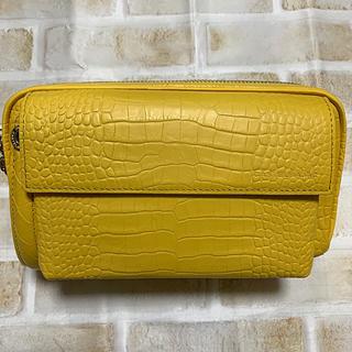 カステルバジャック(CASTELBAJAC)のカステルバジャック セカンドバッグ[新品未使用](セカンドバッグ/クラッチバッグ)