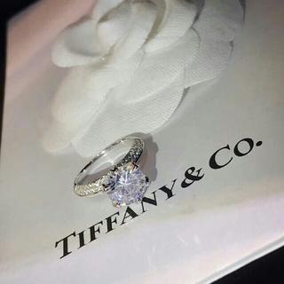 ティファニー(Tiffany & Co.)のTiffany    リング (リング(指輪))