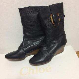 クロエ(Chloe)のChole  クロエ  ブーツ(ブーツ)