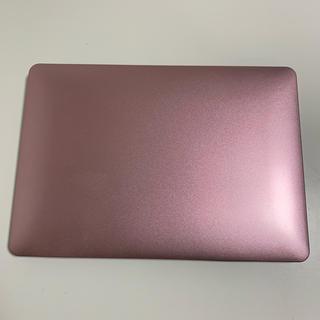 マック(Mac (Apple))のMacBook Air 13インチ Retina A1932 ハードカバー(PC周辺機器)