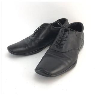 PRADA - ❤セール❤ PRADA プラダ メンズ ブーツ ビジネス スーツ おしゃれ