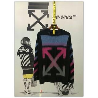 OFF-WHITE - OFF WHITE  セーター