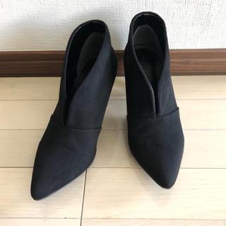OZOC - オゾック ブーティ ブーツ ショートブーツ 23.5