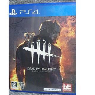 PlayStation4 - デッドバイデイライト日本語版