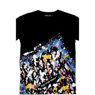ONE OK ROCK - ワンオク人気Tシャツ 黒L 新品未使用