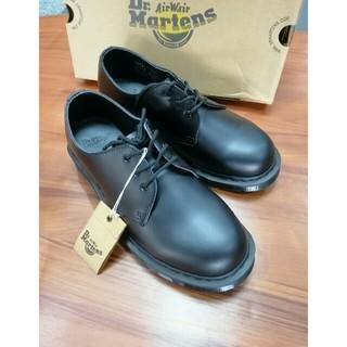 ドクターマーチン(Dr.Martens)のUK6 ドクターマーチン 8ホール 1460 Dr.Martens 新品未使用(ブーツ)