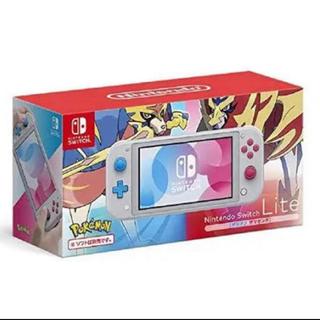 Nintendo Switch - 任天堂スイッチ lite