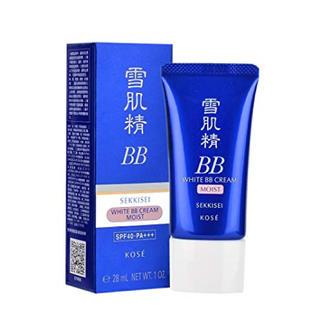 雪肌精 - コーセー雪肌精ホワイトBBクリームモイスト02新品未使用未開封