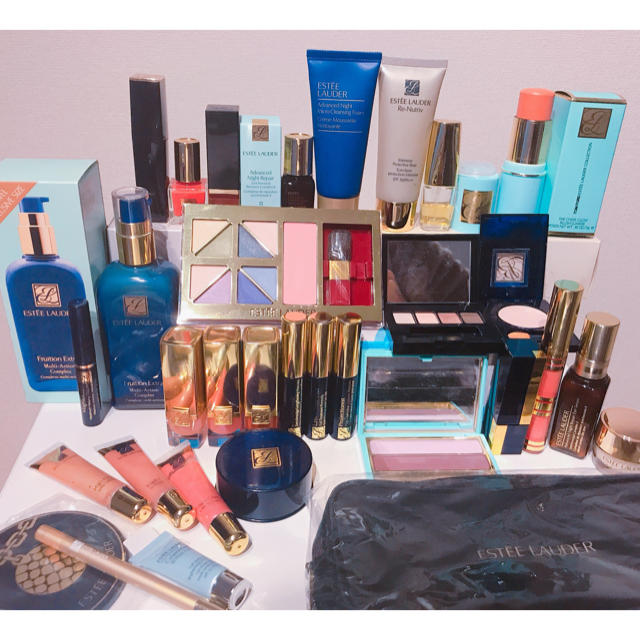 Estee Lauder(エスティローダー)の売り切れ コスメ/美容のスキンケア/基礎化粧品(美容液)の商品写真