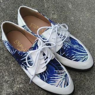 エスペランサ(ESPERANZA)の子供靴  21cm(フォーマルシューズ)