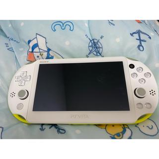 PlayStation Vita - PlayStation®︎Vita