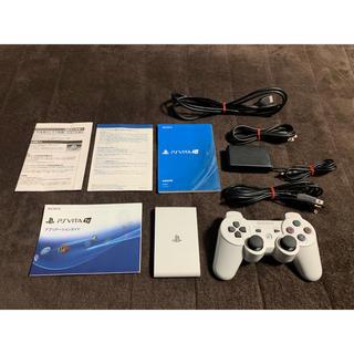 PlayStation Vita - vita tv バリューパック 送料無料