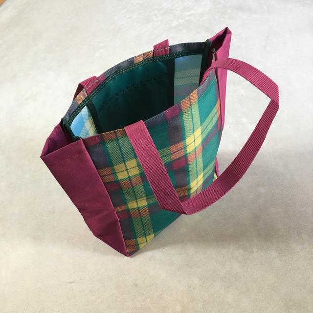 伊勢丹(イセタン)のISETAN 伊勢丹 トートバッグ レディースのバッグ(エコバッグ)の商品写真
