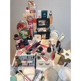 CHANEL - デパコス入り コスメ大量まとめ売りCHANEL,YSL,LUNASOL,Dior
