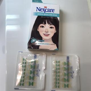 ニキビパッチ 韓国 3M Nexcare