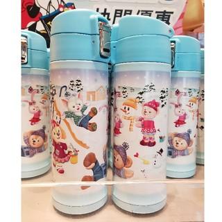 ダッフィー - 香港ディズニー❣ダッフィーフレンズ 水筒