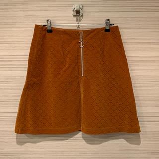 レイビームス(Ray BEAMS)のRay BEAMS スカート(ミニスカート)