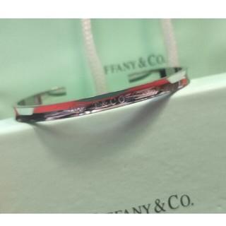 Tiffany & Co. - お勧めTiffany&Co ブレスレット レディース 美品