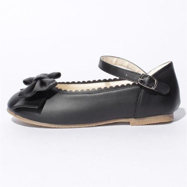 Shirley Temple(シャーリーテンプル)の新品シャーリーテンプル 靴 キッズ/ベビー/マタニティのキッズ靴/シューズ(15cm~)(フォーマルシューズ)の商品写真