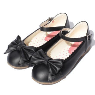 Shirley Temple - 新品シャーリーテンプル 靴