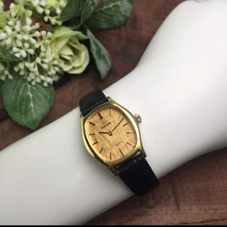 ラドー(RADO)のRADO  ラドーヴィンテージ 手巻き腕時計(腕時計)