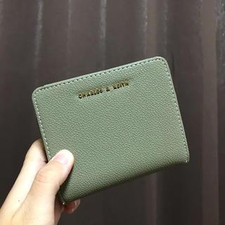 Charles and Keith - 折り財布