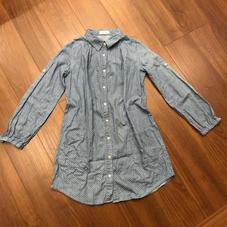しまむら - 長袖シャツ