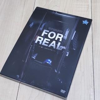 ヨコハマディーエヌエーベイスターズ(横浜DeNAベイスターズ)の新品横浜DNAベイスターズFORREAL公式DVD(記念品/関連グッズ)