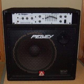 PEAVEY  T-MAX/115  350Wコンボ