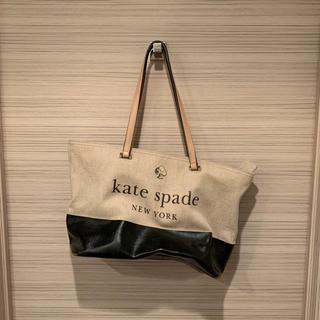 ケイトスペードニューヨーク(kate spade new york)のKate spade トートバッグ(トートバッグ)