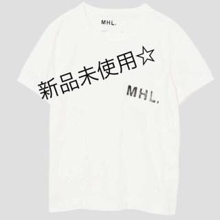MARGARET HOWELL - マーガレットハウエル  tシャツ