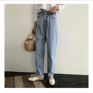 TODAYFUL - 完売品 sayakahara_willfully denim ❤︎