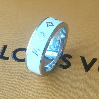 LOUIS VUITTON - 人気LOUIS VUITTONルイヴィトン 指輪 リング