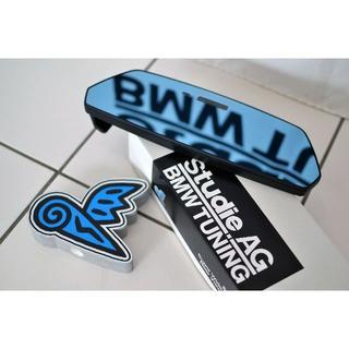BMW - 【新品】BMW ルームミラー【スタディ】