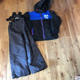 イグニオ スキーウェア 130