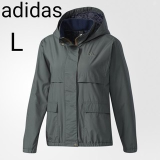 adidas - 新品★adidas ウィンド ジャケット、ウインドブレーカー、ウィンドブレーカー