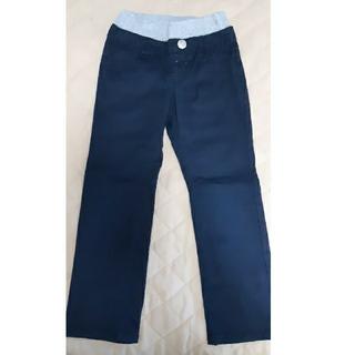 エムピーエス(MPS)のright-on  パンツ 120 ブラック(パンツ/スパッツ)