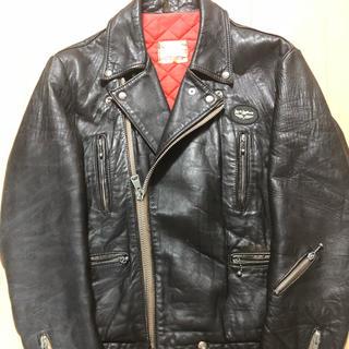 ルイスレザー(Lewis Leathers)のLewis Leather ルイスレザー 402ライトニング(ライダースジャケット)